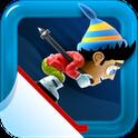 滑雪大冒险iPhone版