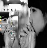 娇俏小女生电脑主题 xp版 1.0