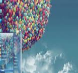 气球屋win7主题  免费版 1.0