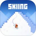 雪人山滑雪iPhone版
