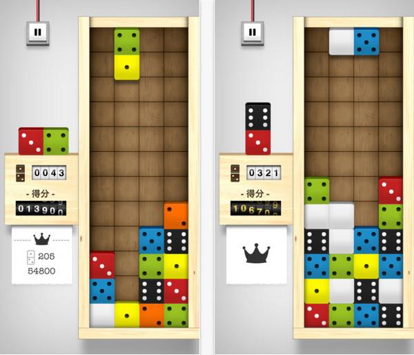 Domino Drop 1.0.1 iphone版