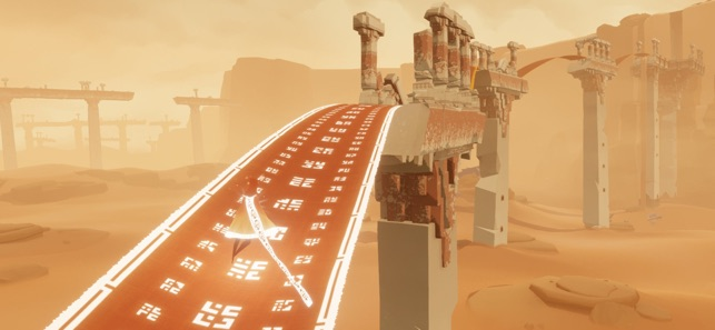 Journey风之旅人下载 1.0 苹果版