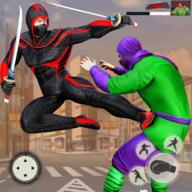 忍者超级英雄格斗游戏 2.7 安卓版