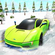 汽车漂移赛3D游戏 0.1 安卓版