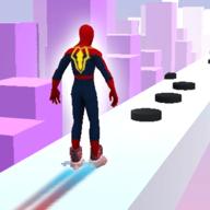 我溜冰贼六手游 0.3 安卓版
