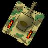 沙漠坦克大战手游 1.57 安卓版