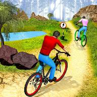 自行车下坡手游 1.3 安卓版