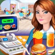 咖啡厅收银员游戏 安卓版