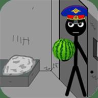 火柴人西瓜的秘密游戏 1.0 安卓版