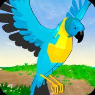 小小鹦鹉模拟器游戏 1 安卓版