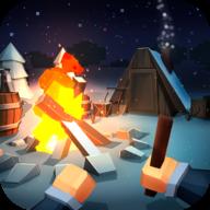 像素冬季生存游戏 1.0.0 安卓版