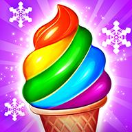 冰淇淋天堂游戏 2.7.5 安卓版