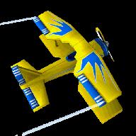 玩具飞机模拟器手游 1.09 安卓版