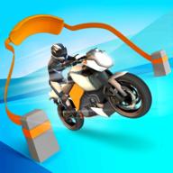 弹弓特技自行车游戏 1.0.0 安卓版