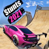 特技赛车2021游戏 1.001 安卓版