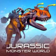 侏罗纪怪兽世界手游 0.11.0 安卓版