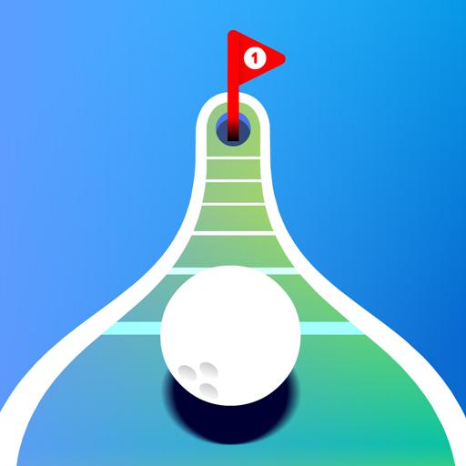 完美高尔夫游戏 1.0.1 安卓版