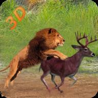 野生动物模拟器手游 1.0.4 安卓版