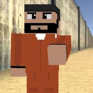 像素越狱行动游戏 1.0 安卓版