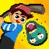 篮球大战僵尸游戏 1.0.0 安卓版