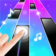 节奏的钢琴白块手游 1.0.2 安卓版