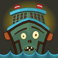 游轮上的僵尸手游 1.0 安卓版