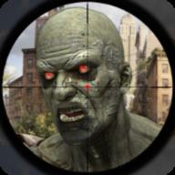 僵尸狙击手2020手游 1.0.1 安卓版