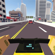 像素摩托车游戏 1.26 安卓版