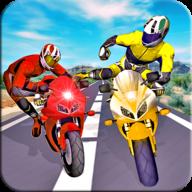 暴力赛车摩托车游戏 1.0 安卓版