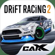 CarX漂移赛车2正版 1.12.1 安卓版
