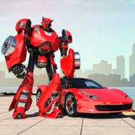 飞天螳螂机器人游戏 1.0 安卓版