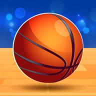 飞天大灌篮3D游戏 1.6 安卓版