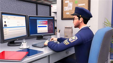 警部模拟器手游