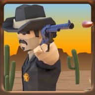 狂野西部枪战手游 1.0.1 安卓版
