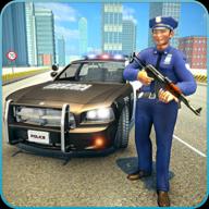 警车追缉模拟器手游 1.1 安卓版