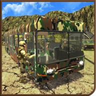 军用巴士模拟器游戏 1.0.1 安卓版