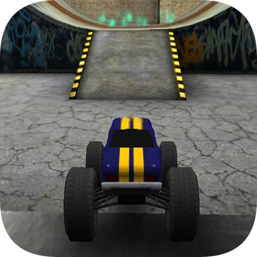 疯狂3D赛车游戏 1.0.0 安卓版