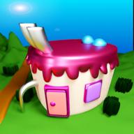 奶油巧克力工廠游戲 3.204 安卓版