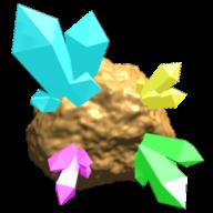 星球采矿模拟器手游 1.0 安卓版