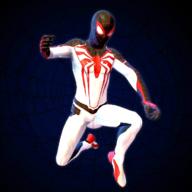 蜘蛛英雄王者手游 2.0 安卓版