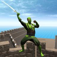 忍者武士2021手游 1.0 安卓版