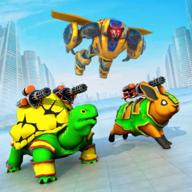 龟兔机器人战斗手游 1.1.3 安卓版