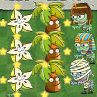植物防御大战2手游 1.4 安卓版
