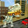 恐龙机器人模拟器游戏 1.0.4 安卓版