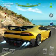 极端赛车漂移3D游戏 1.0.2 安卓版