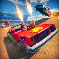 汽車毀滅賽車游戲 1.0 安卓版