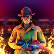 消防员紧急救援游戏 1.0 安卓版