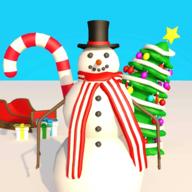 圣诞装饰游戏 0.2.2 安卓版