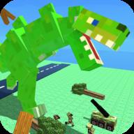 侏罗纪像素城市游戏 0.1 安卓版