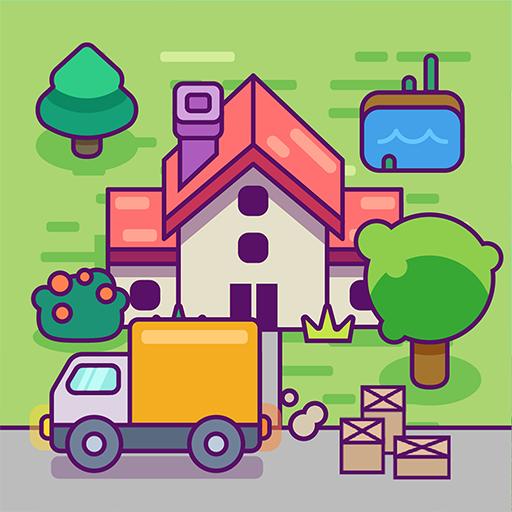 卡通小镇游戏 0.1.23 安卓版